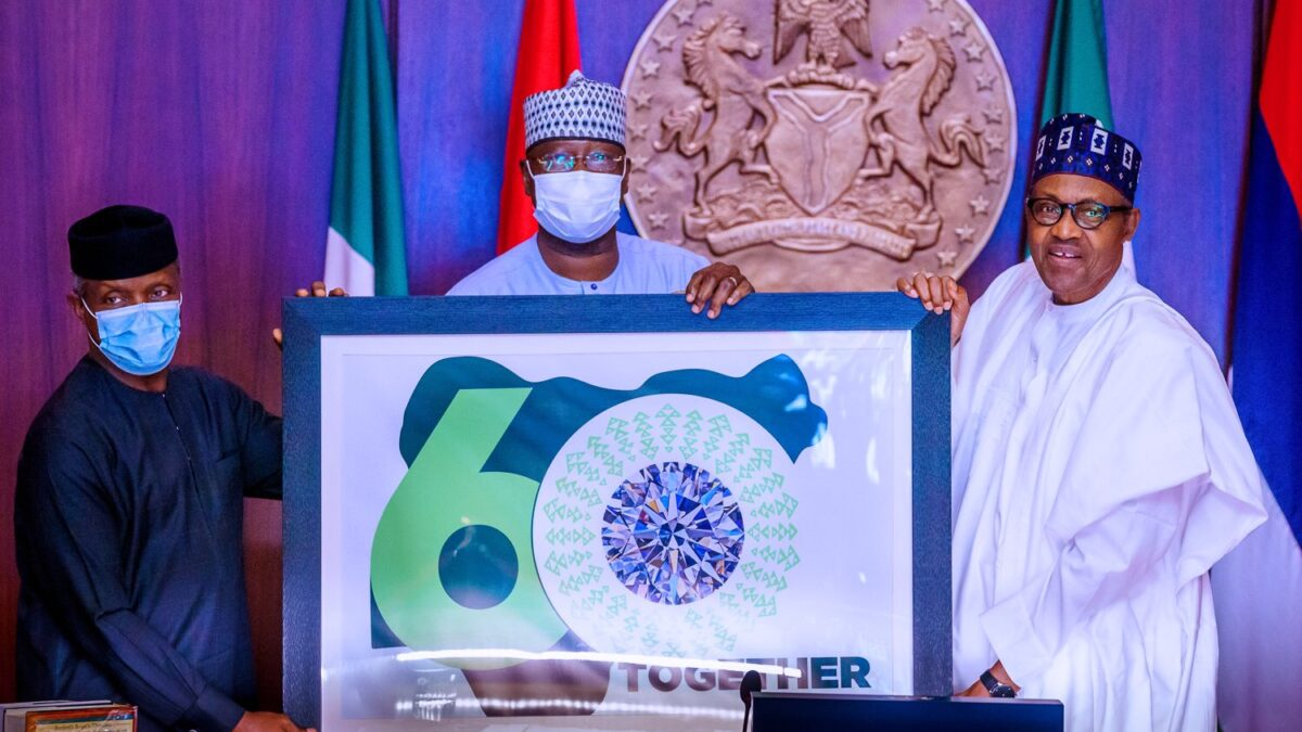 FG to round off Nigeria at 60 celebration with special awards in September