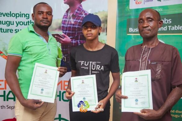 : At Enugu SME we've assisted over 6,606 small business owners with CAC registration - Arinze Chilo-Offiah