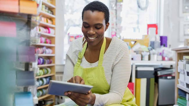 Women Business Enablers Crucial To Creating Viable Environment For Female Entrepreneurs -AfDB