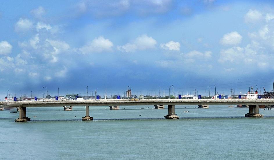 Eko Bridge: Lagos State Government has announced ten weeks partial closure.