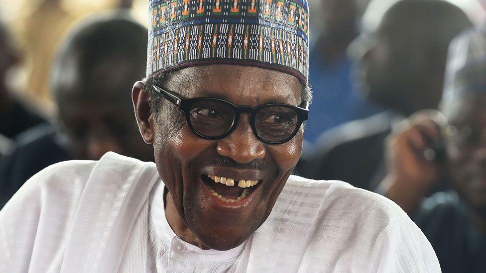 PMB: Nigeria's economic performance gives me comfort