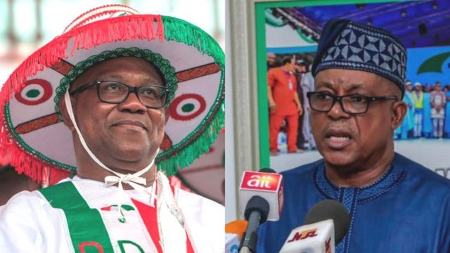 Court nullifies Anambra PDP delegate list