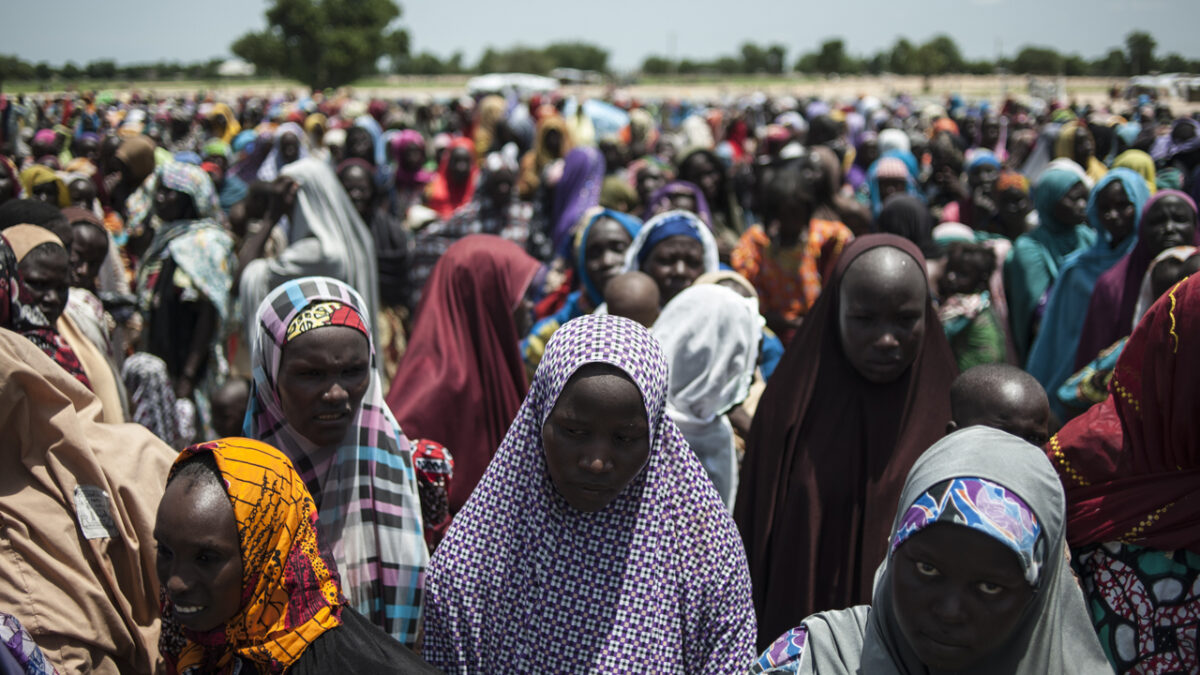 Boko Haram: 7 Million North-eastern Nigerians in Critical Need of Int'l aid-  FG