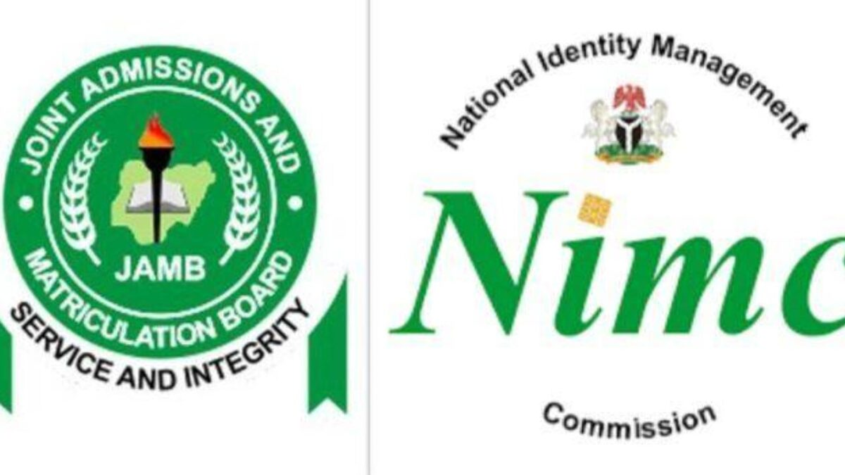 Jamb introduces NIN in its Examination exercise