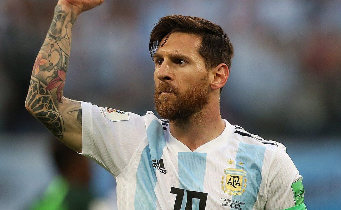 Copa America: Messi sets new record as Argentina trump Bolivia