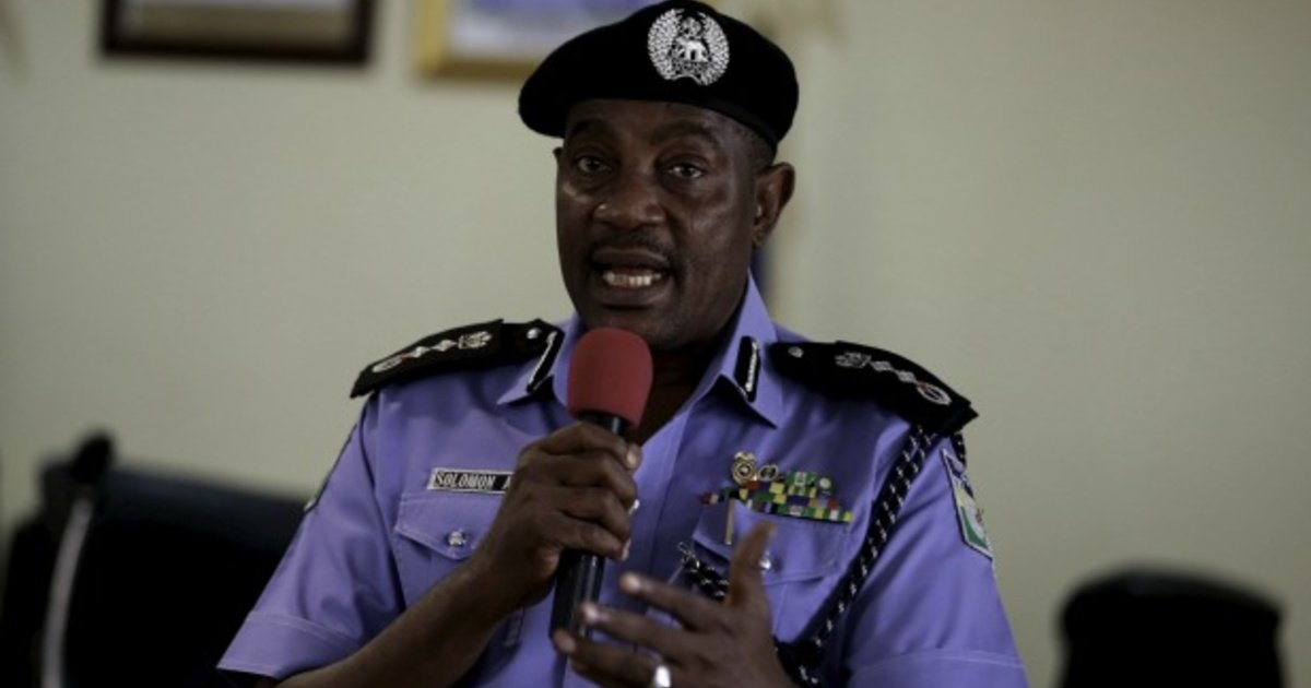 Police bust suspected criminals in Enugu, recover arms and ammunitions