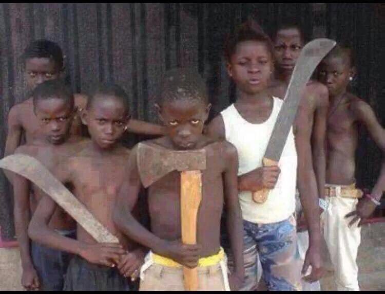 5 reasons why Nigerians are not happy