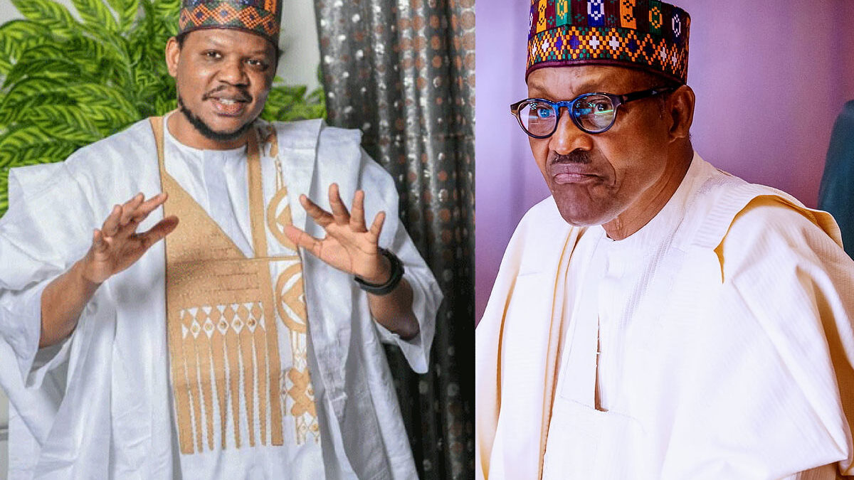 Bank records reveal how the PMB administrationfinanced Adamu Garba's Crowwe, tocompete with Facebook and Twitter.