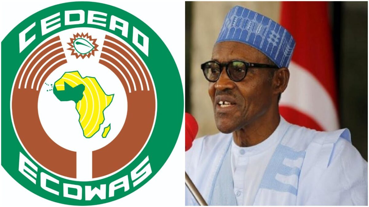 #TwitterBan: What the Nigerian government informed the ECOWAS Court regarding human rights abuses.