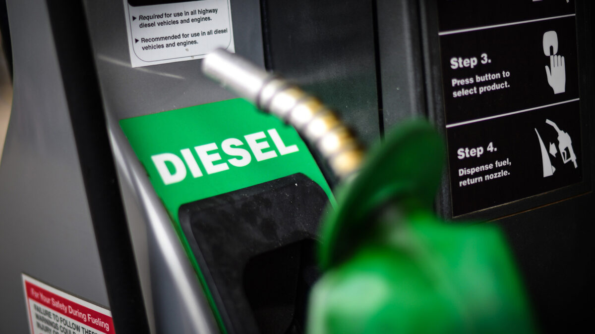 Diesel price jumps to N280 as LCCI says inflation will rise
