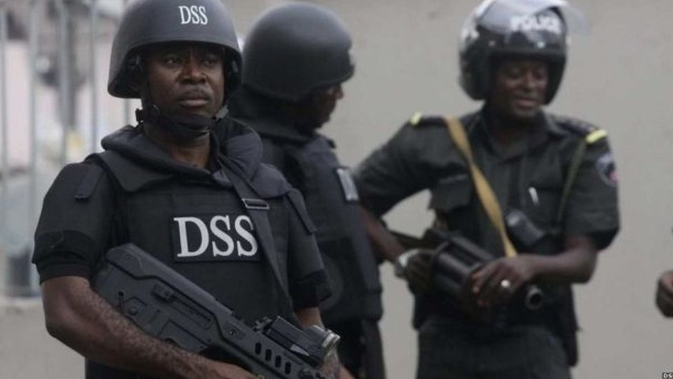Three Israeli in Anambra Have Been Apprehended by the DSS Due to Ties With IPOB