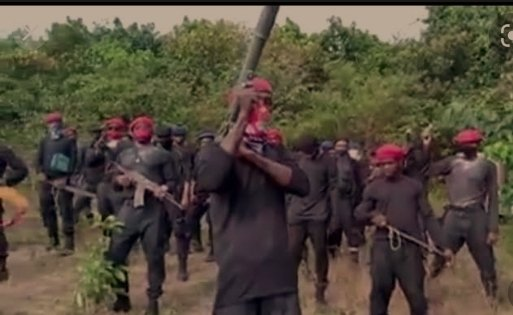 ESN Members Arrested Imo State for Allegedly Planning to Plant Explosives