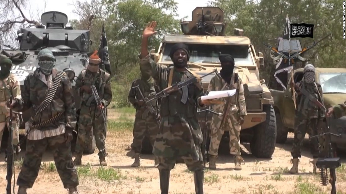 Bandits kidnap students in Kaduna