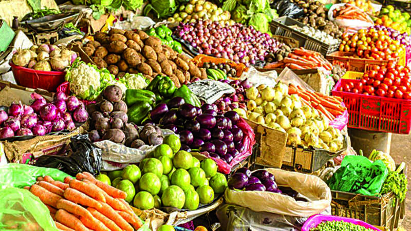 Inflation in Nigeria Falls as Hike of Food Price Slows Down