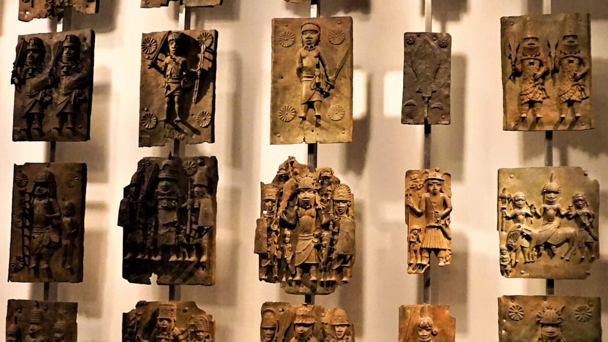 Germany to Return Artifacts Stolen from Nigeria in 2022