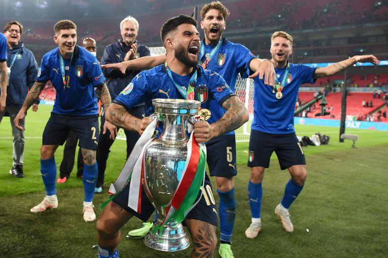 EURO 2020 Finals: Italy defeats Englands on Pen