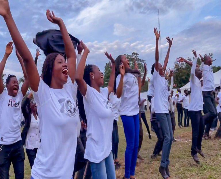 Ondo state Entrepreneurship village Celebrate Alakija