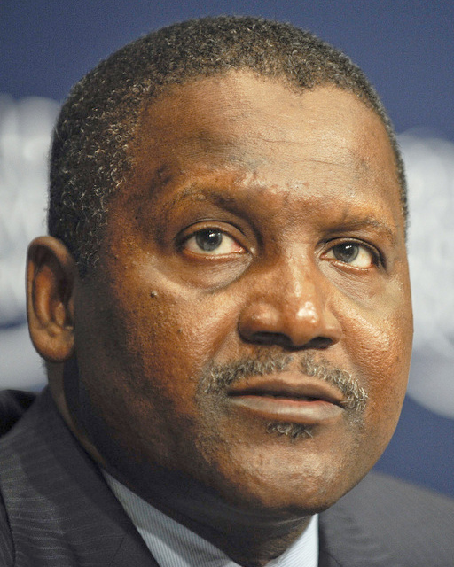 Soldiers Kill 7 in Protest by Workers in Dangote factory