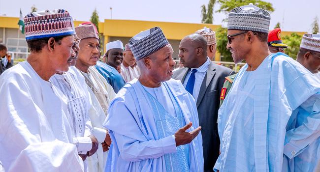 Buhari Promises Over Six Billion to Kastina Ranch Development