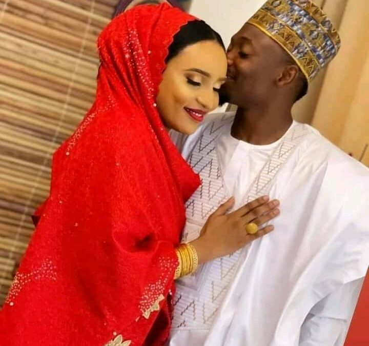 Super Eagles Captain Marries for Third time