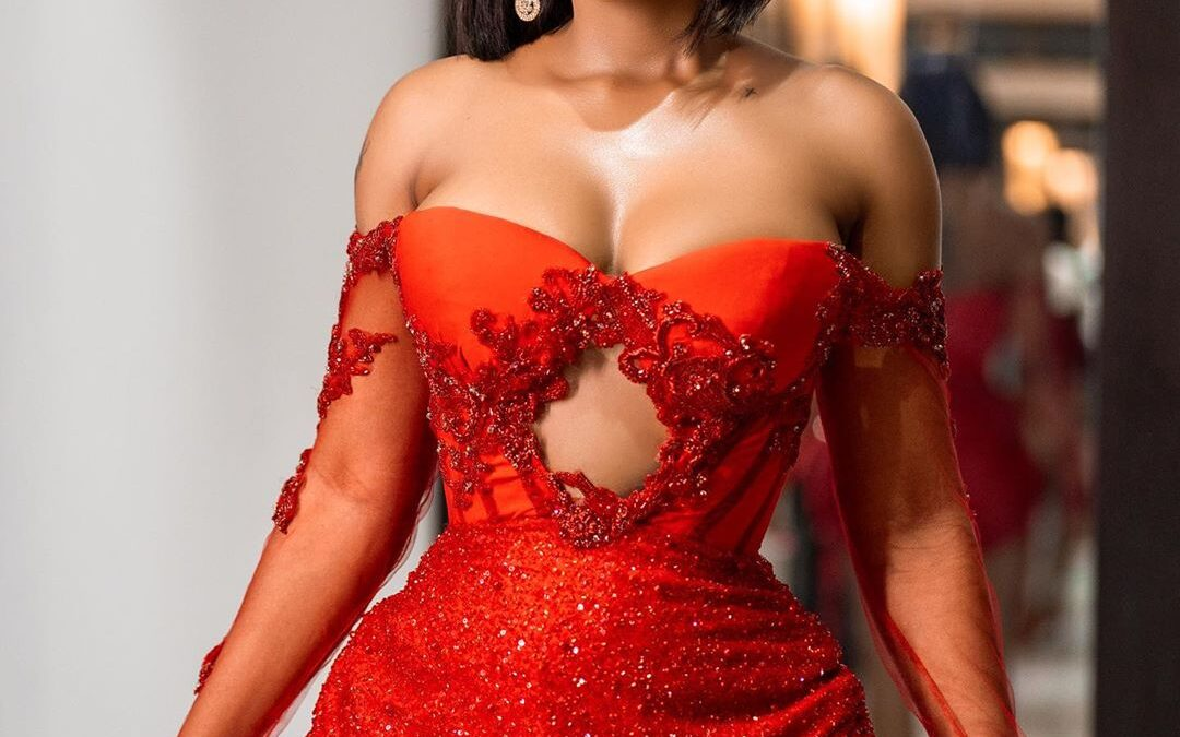 If I Go Back To The Big Brother Show, I Won't Have Anything To Do With Any Male Housemate- Mercy Eke