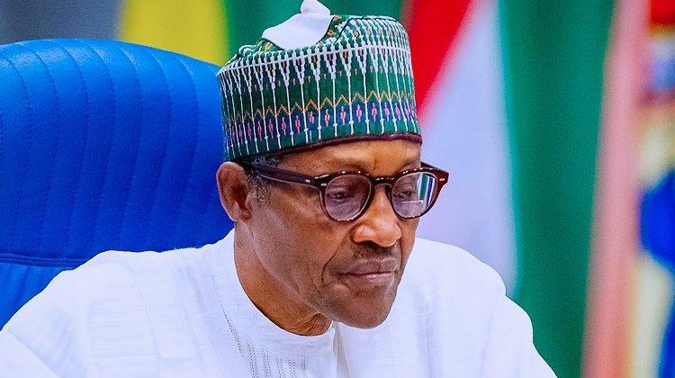 Buhari Mourns Sound Sultan