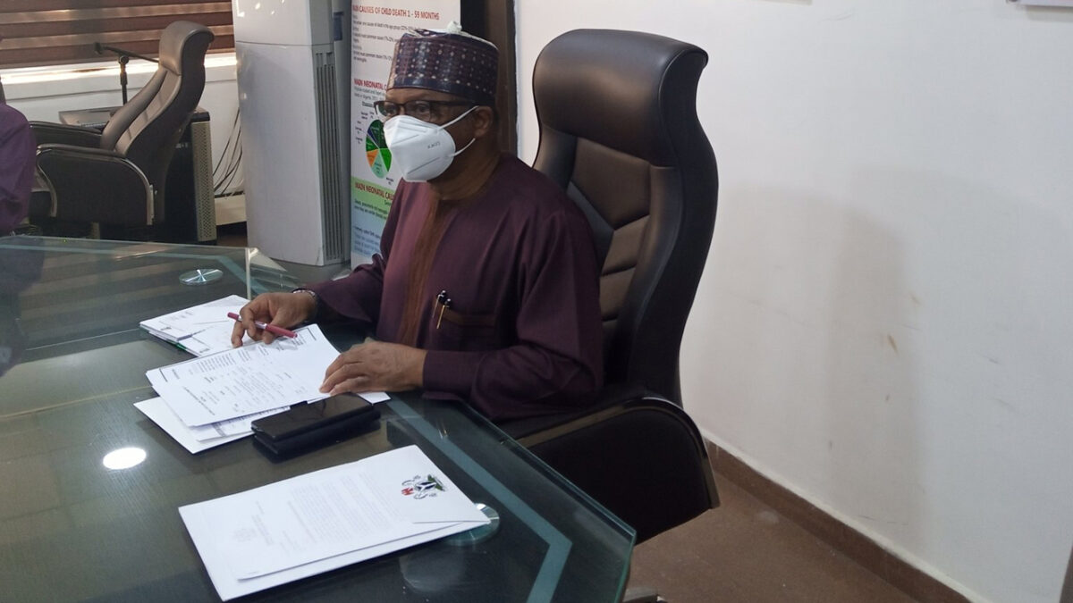 FEC Approves N8.6bn for Construction of Vaccine laboratory