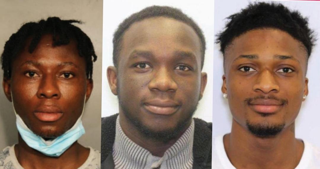 Nigerian Internet Fraud Syndicate Busted by FBI