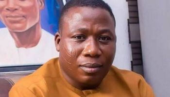 Igboho is Planning a Violent Attack on Nigeria- SSS