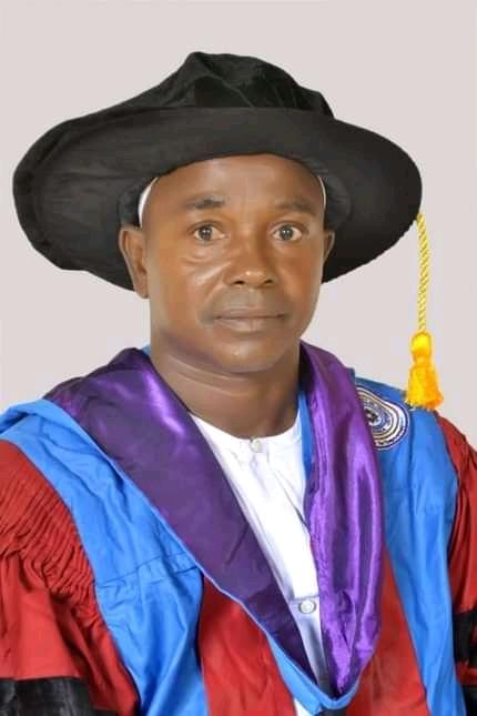 Buhari Appoints Dantani Wushishi as the new NECO Registrar