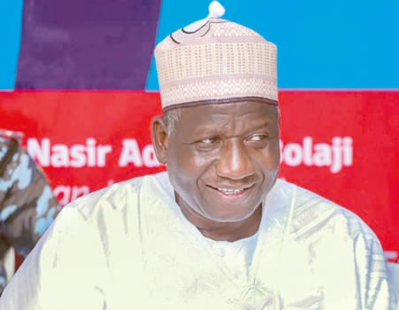 Southern Governors are Ganging Up Against the North – Yabagi