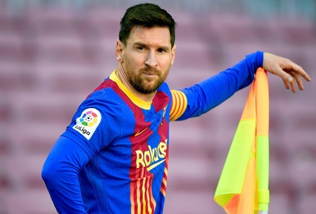 Messi Reaches A Five-Year Agreement with Barca On a 50% wage slash