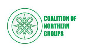 Northern and Southern Groups at logger-heads over 2023 Presidency