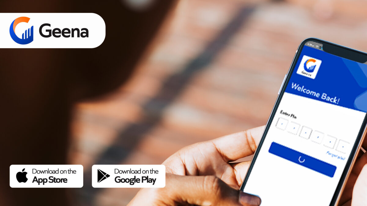 Geena launches app to help SMEs digitally manage business