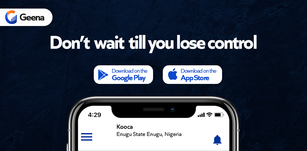 Geena is redefining the growth path for small businesses in Nigeria