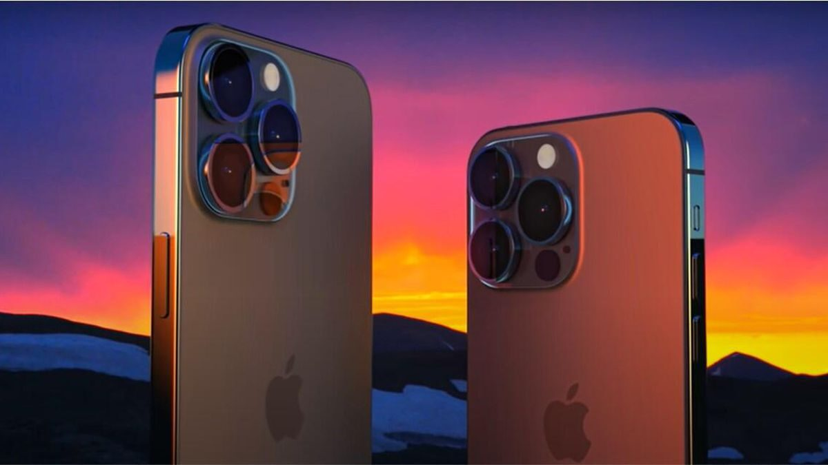 iPhone 13 rumored to debut this September
