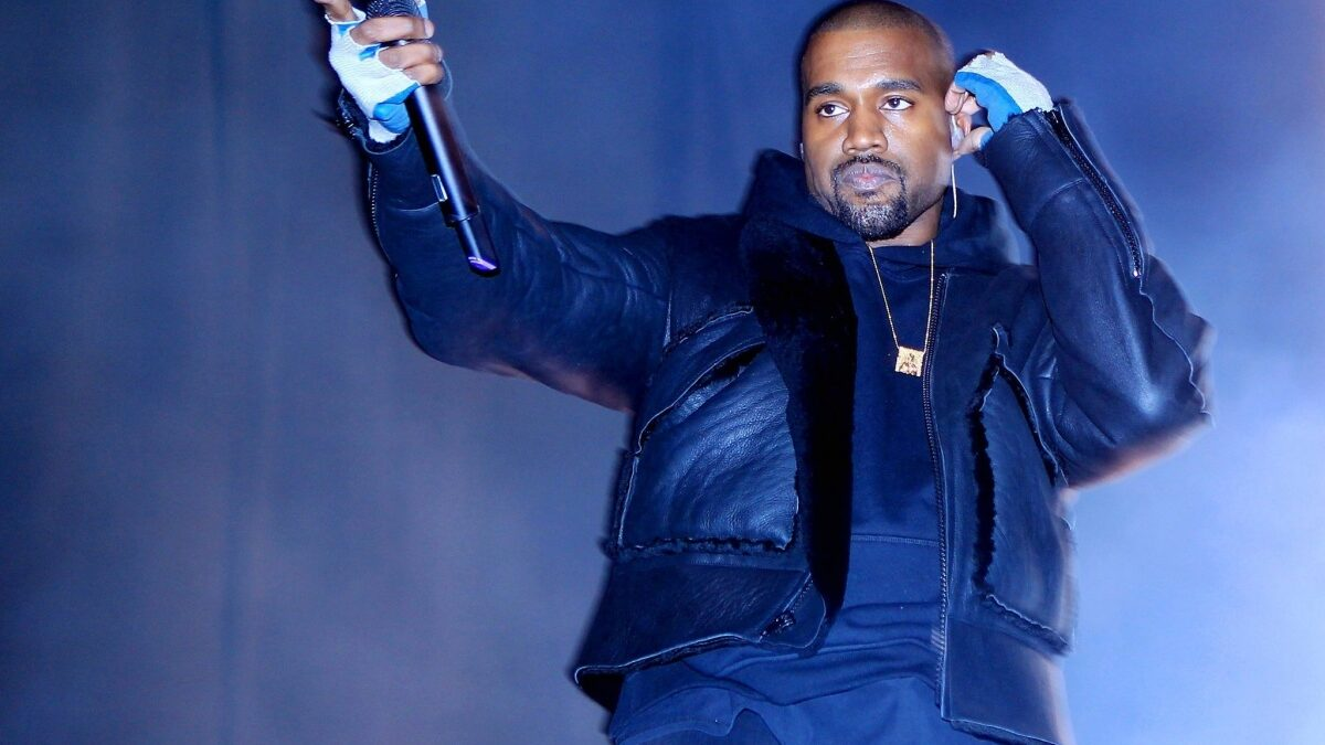 Kanye West To Release New Album 'DONDA' This Week!