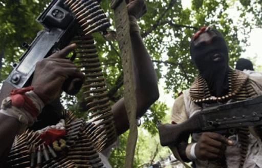 Bandits shoot down NAF fighter jet in Zamfara