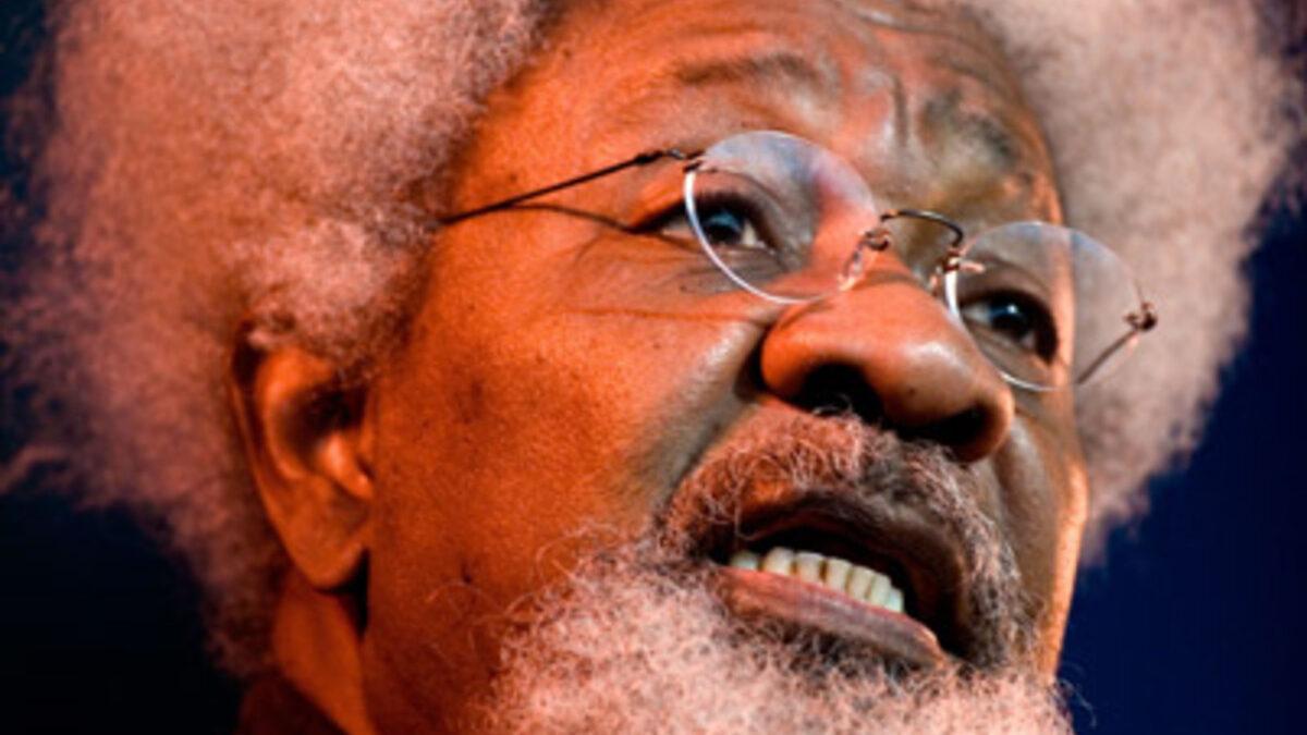 Nigerian govt kidnapped Nnamdi Kanu and that is wrong — Soyinka