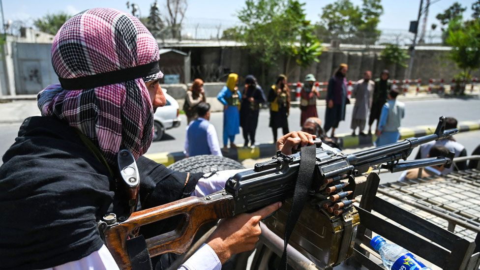 Taliban To Reap $1 Trillion In Mineral Wealth.