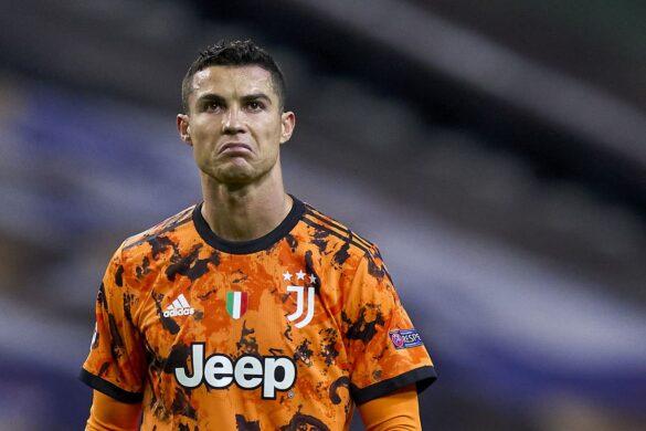 Christiano Ronaldo- Blueprintafric.com