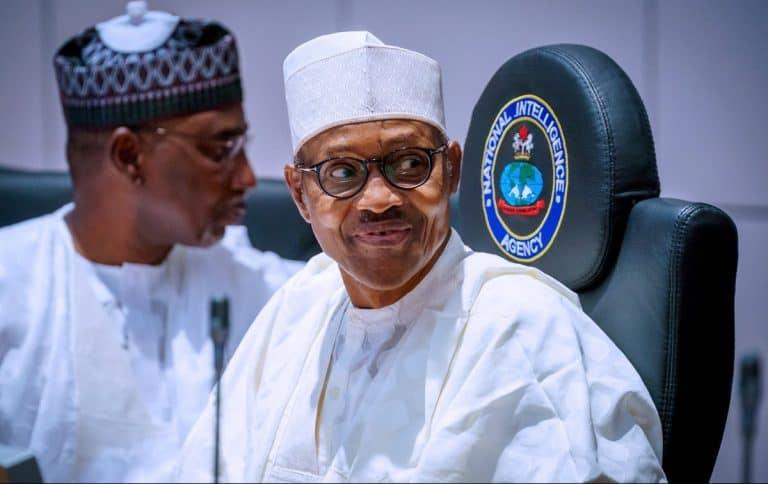 President Buhari Expresses Joy as NNPC declares N287bn profit