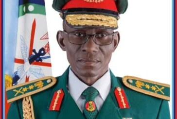 Gen Irabor Calls for Board of Enquiry Following Attack on NDA