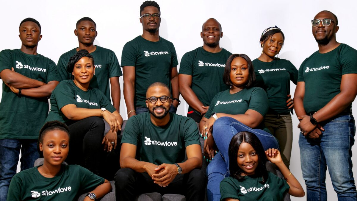 Showlove the Gifting Startup Raises $300k Pre-seed Funding