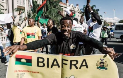 IPOB Declares Another Sit-at-home
