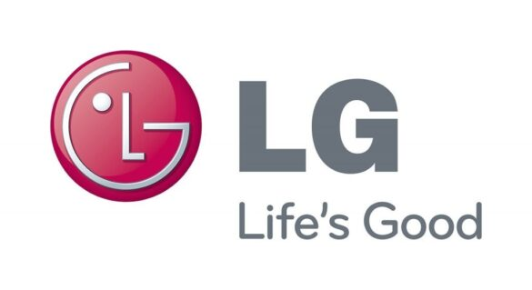 LG Face-mask with in-built Speaker and Mic