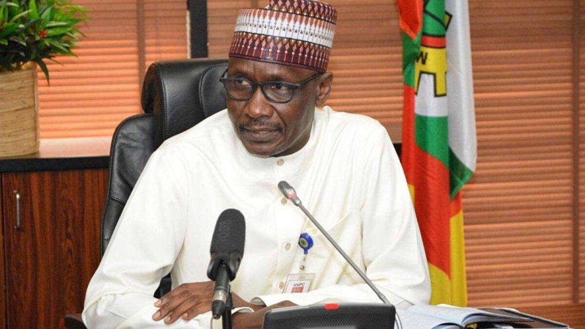 NNPC Will Cease to Exist in 6 months -Mele Kyari