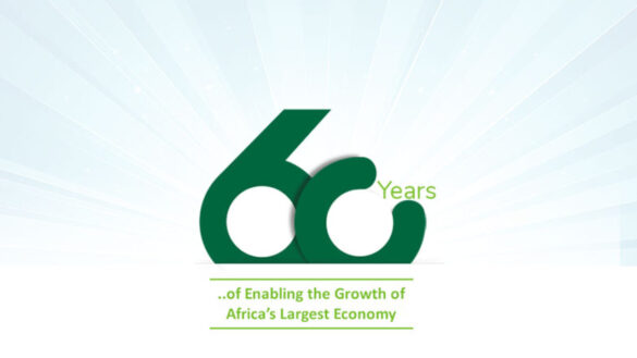 NGX Celebrates 60 years of Supporting Africa's Largest Economy