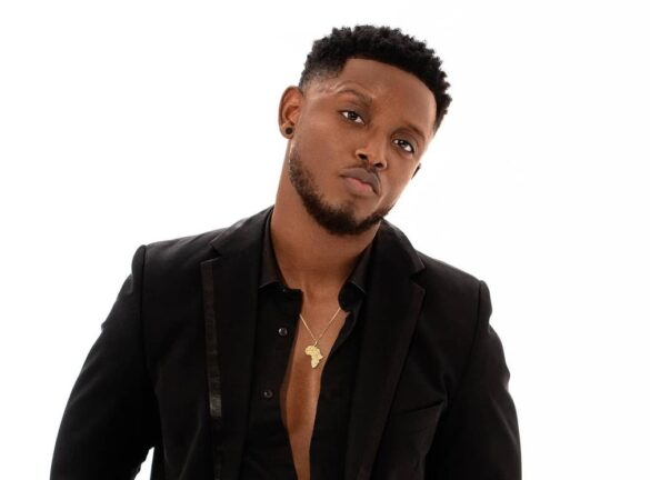 Chike to Release Second Album