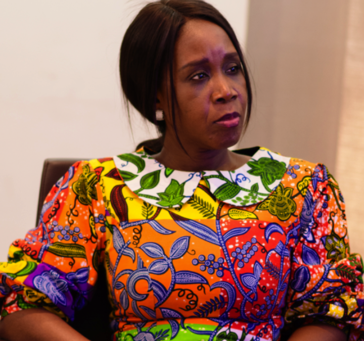 MTN Appoints Odunayo Sanya as Executive Secretary of MTN Foundation